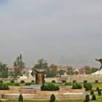 Iqbal park lahore 1