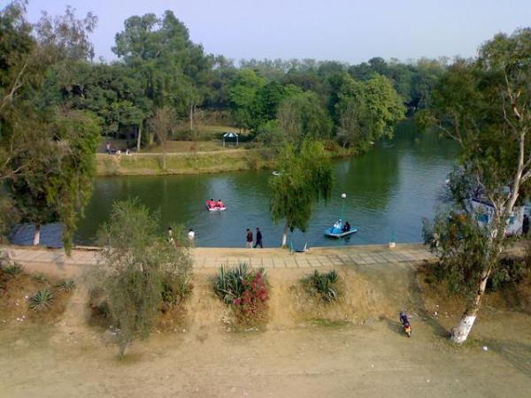 Jallo park Lahore Pakistan 2