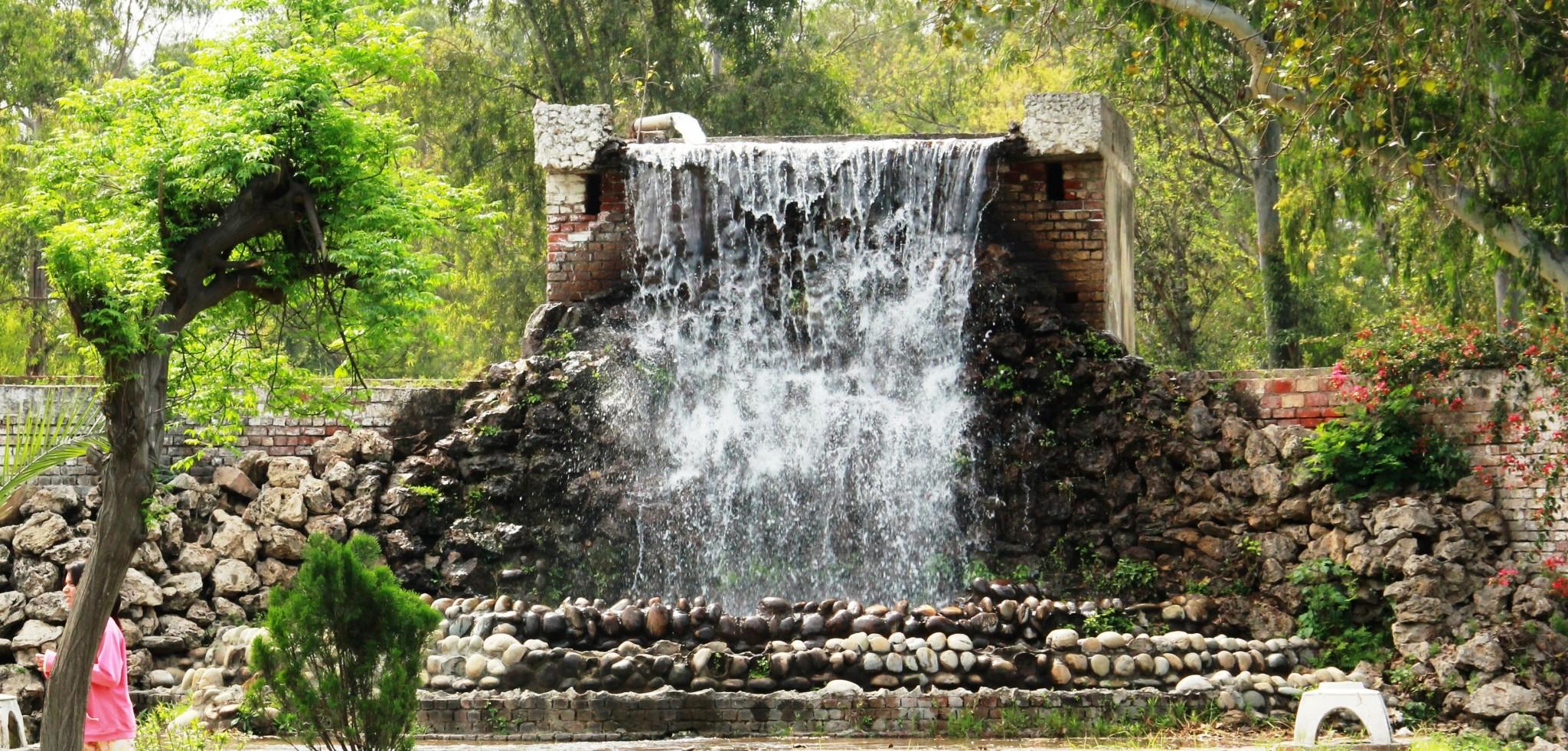 Jallo Park Lahore Pakistan
