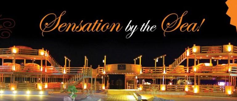 Kolachi Restaurant, Karachi, A Sensation by the Sea