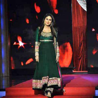 Kareena-Kapoor-Green-Mehndi-Dress-Design