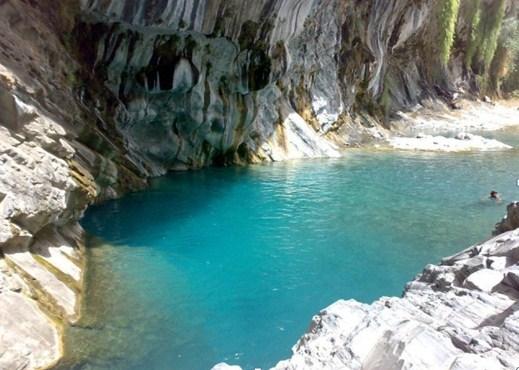 Moola Chotok, Khuzdar, Baluchistan - Beautiful Place in Pakistan