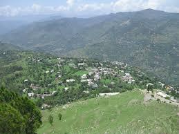 Nathiagali - Abbottabad
