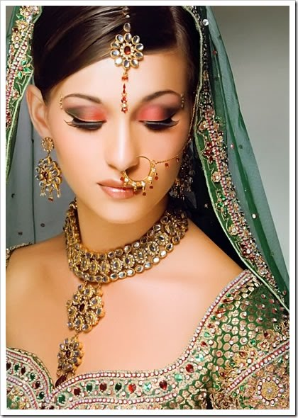 Pakistani-Bridal-polki-zirconia-jewelry-7