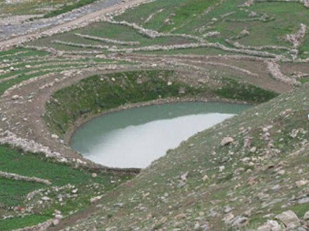 Piyala Lake, Jalkhad, Naran - Beautiful Place in Pakistan