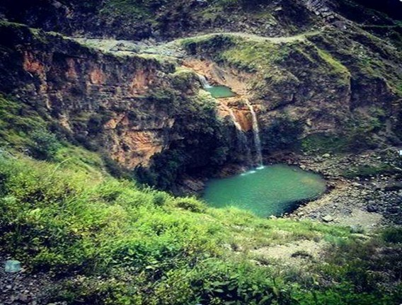 Sajikot, Havelian, Abbottabad - Beautiful Place in Pakistan