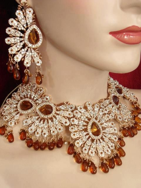 Stylish-Bridal-Sets-Jewelry-Collection-2012-6