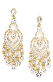 Wedding Earrings 212-2