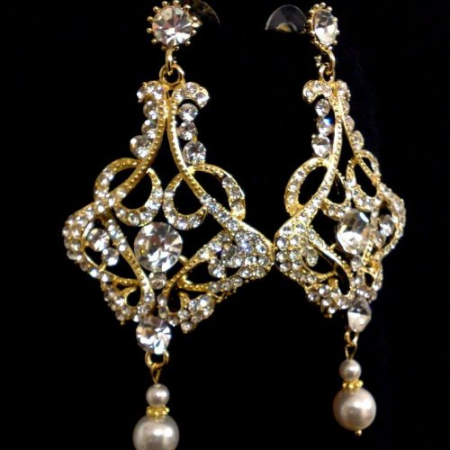 art_deco_pearl_dangle_crystal_bridal_earrings_victorian_swarovski_jewelry_-_carmen_gold_827f66bc
