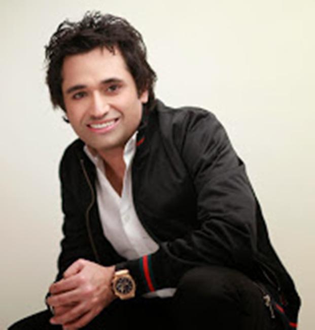 Asim Jofa - Fashion Designer