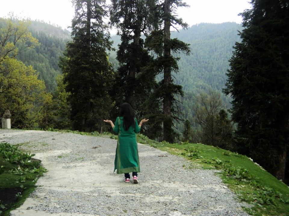 ayubia Abbottabad