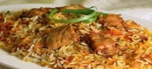 Bon Appetit at Food Centre Karachi