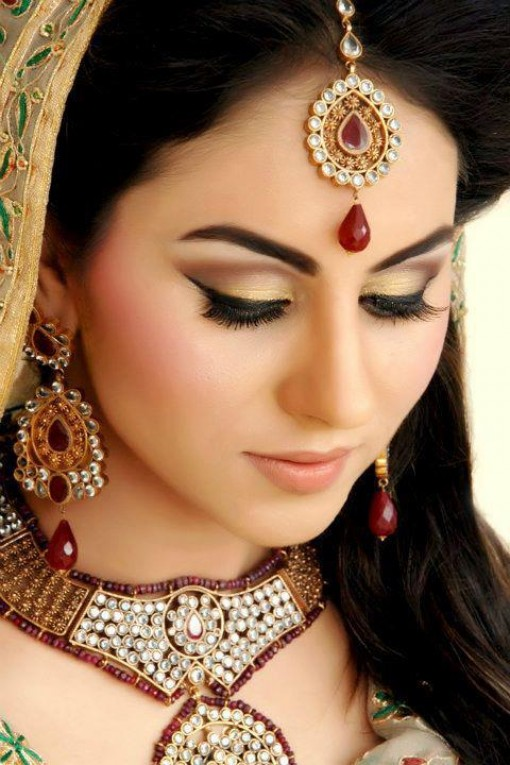 New bridal Makeup Tips
