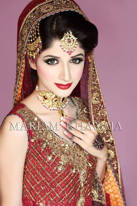 bridal make up 4