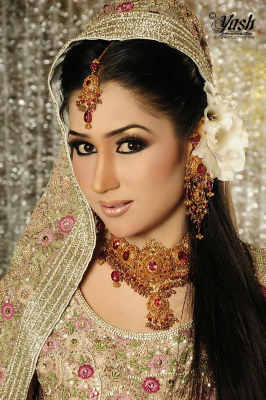 bridal make up 6