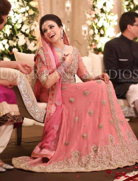 bridal walima dress 1