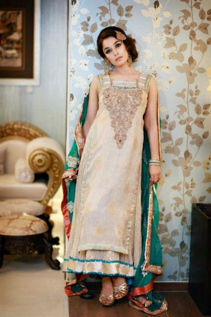 bridal walima dress 12