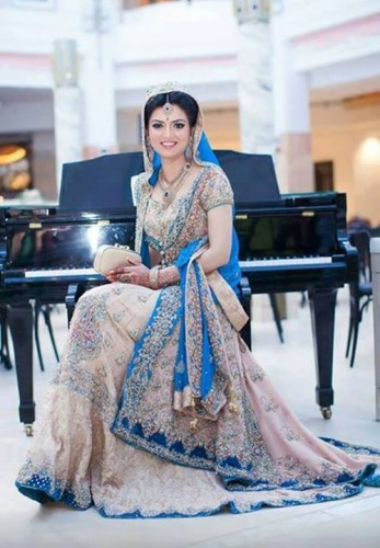 bridal walima dress 16