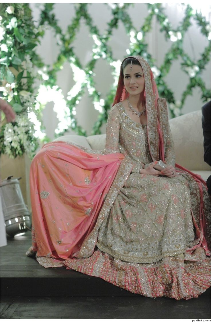 bridal walima dress 17