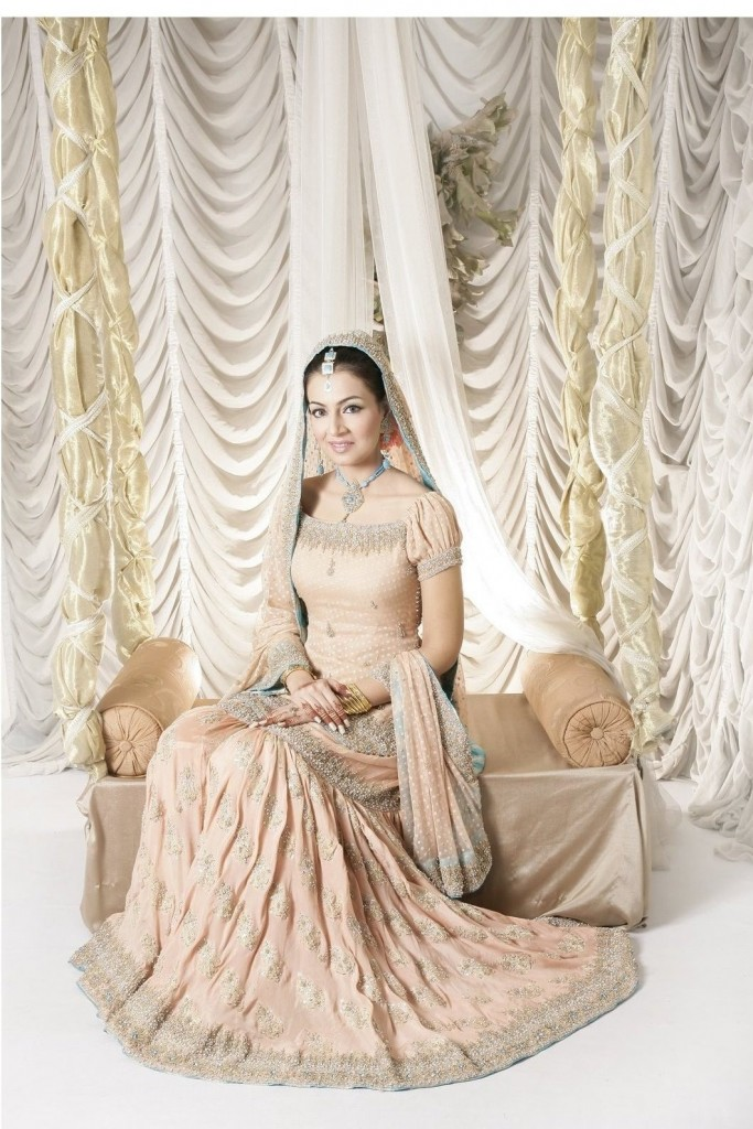 bridal walima dress 18