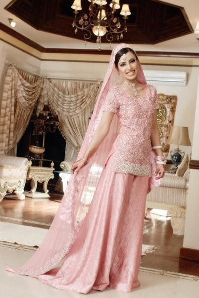 bridal walima dress 20