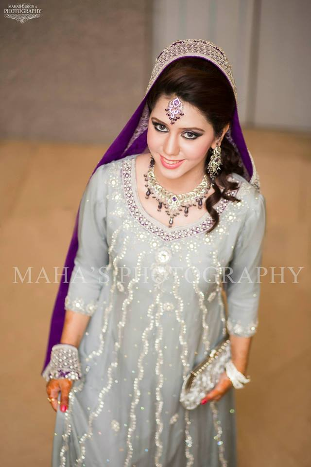 bridal walima dress 21