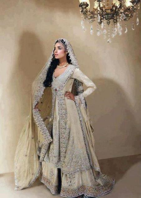 bridal walima dress 4