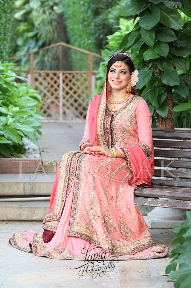 bridal walima dress 7