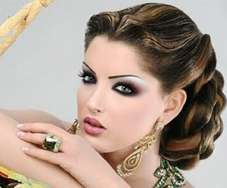 BRIDAL Hairstyle 2011-2012 TREND IN PAKISTAN, Hairstyle 2011-2012 TREND IN PAKISTAN,Hairstyle 2011-2012 ,Hairstyle,Hairstyle2011