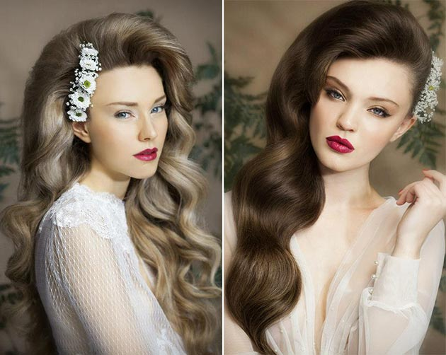 cute_bridal_hairstyles_for_long_hair_fashionisers3