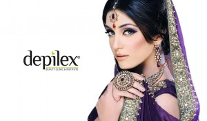 Depilex Beauty Parlour Make Up and Institute