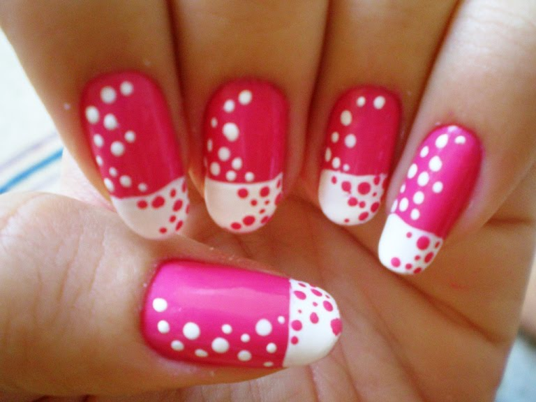 easy-nail-art-design-ideas-1