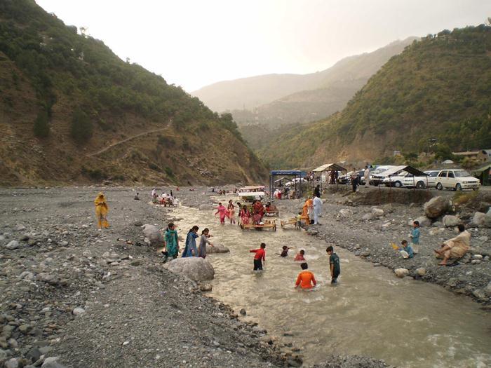 Harnoi Abbottabad