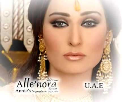 Allenora Bridal Makeup Pics Lahore : Best Beauty Parlour In Islamabad And Rawalpindi