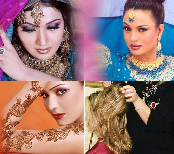 mahrose-beauty-parlour-services