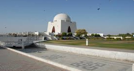 mizare Quid - Historic places in Pakistan