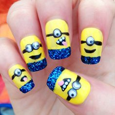 nail art designs 18