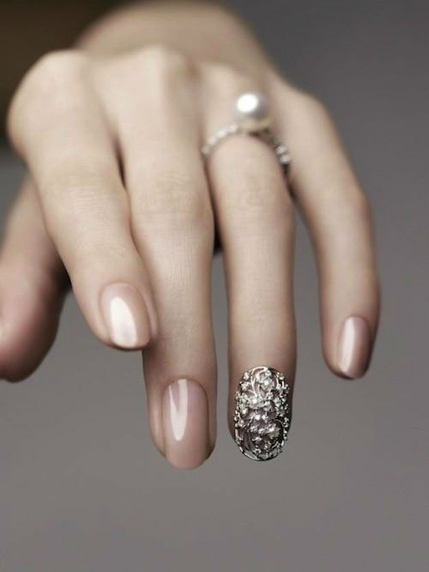 nail art designs for marriage 4