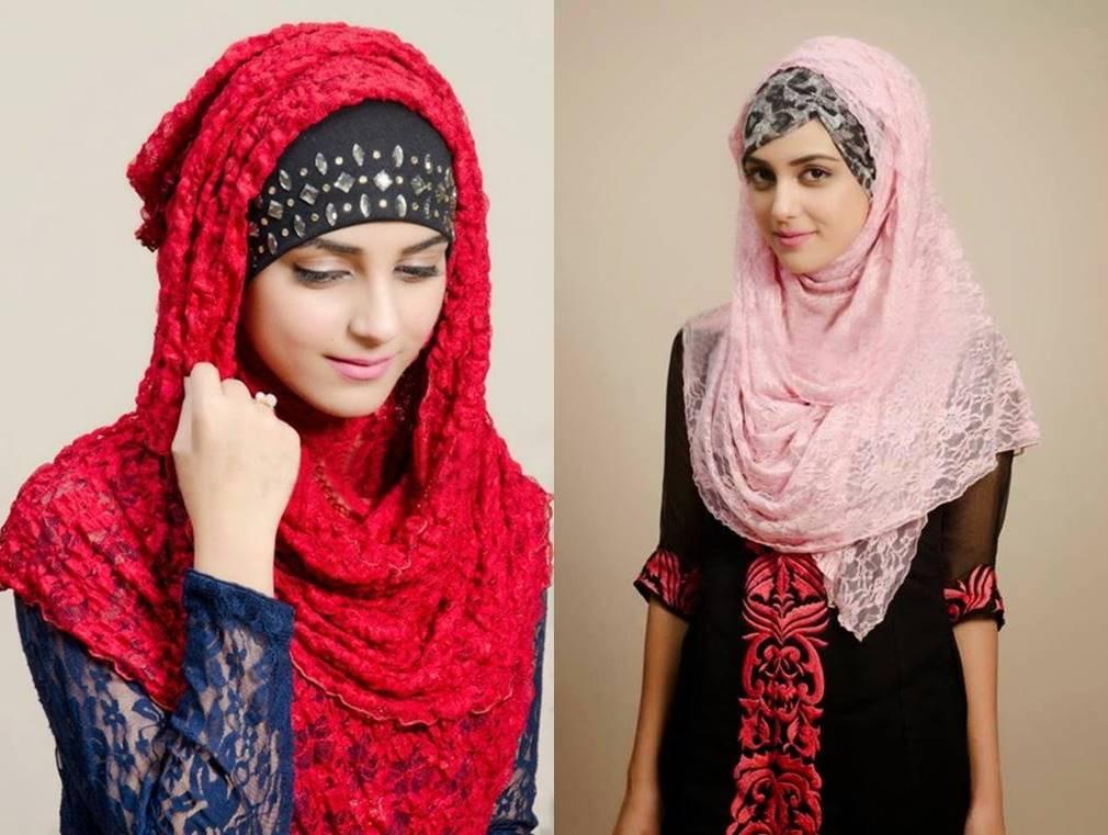 Trendy Pakistani Hijab Style Images Top Pakistan