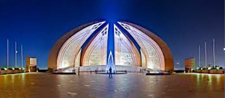 Pakistan monument - Historic place in Pakistan