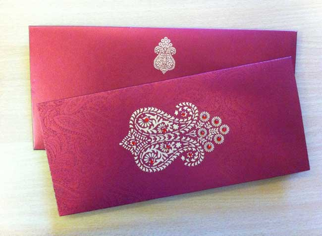 pakistani wedding card 14