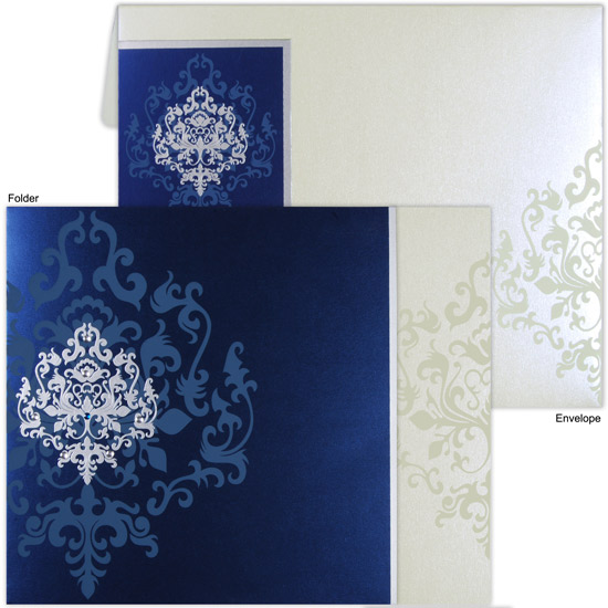 pakistani wedding card 15