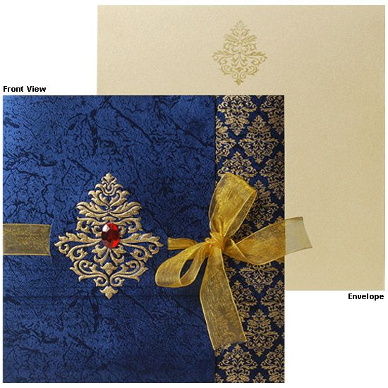 pakistani wedding card 19