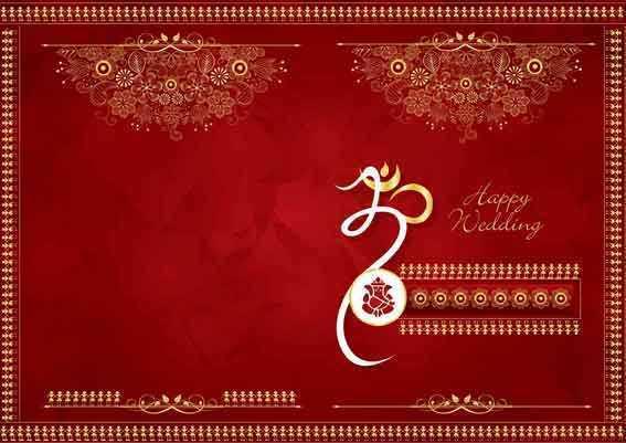 pakistani wedding card 5