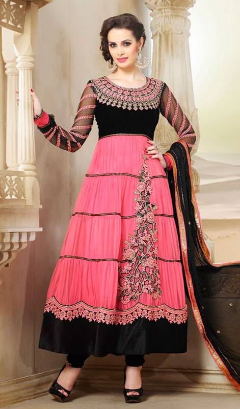 Stylish Party Dresses For Girls
