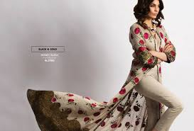 sana safinaz - Fashion Designer