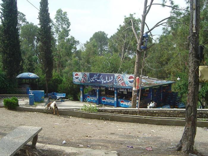 shimla hill - Abbottabad