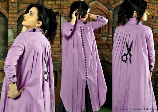 Summer Dresses For Girls In Pakistan