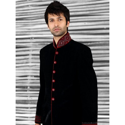 walima dresses for groom 16