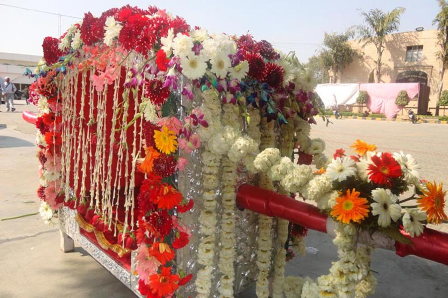 Wedding doli decorations and designs doli for bride doli design junglespirit Gallery